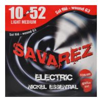 Thumbnail of Savarez S50LMW Electric Light Medium G3 Nickel Essential