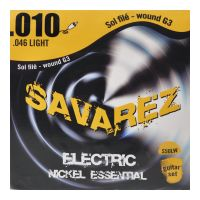 Thumbnail of Savarez S50LW Electric Light Wound G3 Nickel Essential