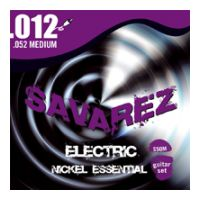 Thumbnail of Savarez S50M Electric Medium Nickel Essential