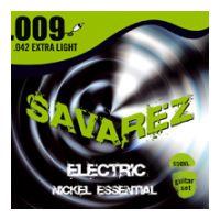 Thumbnail of Savarez S50XL Electric Extra Light Nickel Essential