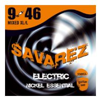 Thumbnail of Savarez S50XLL Electric Mixed XL/L Nickel Essential