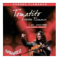 Thumbnail of Savarez Tomatito T50R  Flamenco Normal Tension