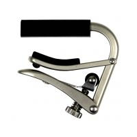 Thumbnail of Shubb Capos C5 Nickel Banjo 38mm flat