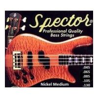 Thumbnail of Spector Bass strings Bass Strings medium 045/130 Nickelplated steel