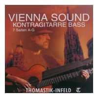 Thumbnail of Thomastik 328 Vienna sound Kontragitarre bass