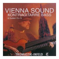 Thumbnail of Thomastik 329 Vienna sound Kontragitarre bass