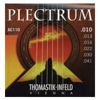 Thumbnail of Thomastik AC110 Plectrum Bronze Flat wound