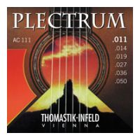 Thumbnail of Thomastik AC111 Plectrum Bronze Flat wound
