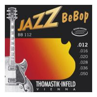 Thumbnail of Thomastik BB112 Jazz BeBop Round wound