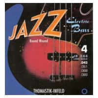 Thumbnail of Thomastik JR344 Jazz Bass
