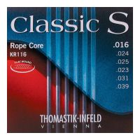 Thumbnail of Thomastik KR116 Classic S Flat wound
