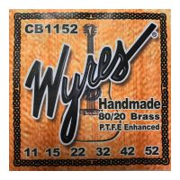 Thumbnail of Wyres CB1152 80/20 bronze extra light acoustic