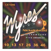 Thumbnail of Wyres CE1046 Nickelplated ~ Coated electric Regular