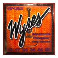 Thumbnail of Wyres CP1353 Coated Phosphor bronze Medium acoustic