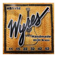 Thumbnail of Wyres HB1152 80/20 bronze extra light acoustic