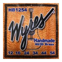 Thumbnail of Wyres HB1254 80/20 bronze light acoustic