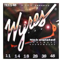 Thumbnail of Wyres TE1148 Nickelplated ~ Coated electric Medium ( CE1148)